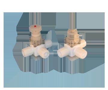 Furon®CDV3方向弁