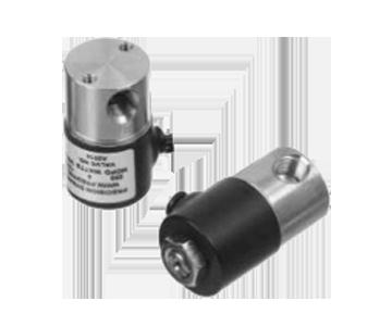 高性能小型直動式電磁弁(2方口NC/2方口NO/3方口) GEMS SENSOR社製 (米国)