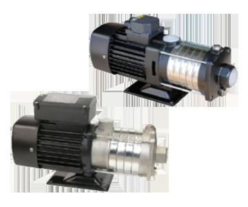 液体用ポンプ 多段渦巻ポンプECM(H)シリーズ ASIA AUTOMATIC PUMP社製(台湾)