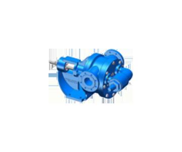 トルコ YILDIZ POMPA製ギアポンプ YKBF 3