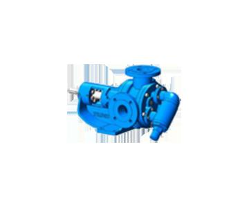 トルコ YILDIZ POMPA製ギアポンプ YKF 2
