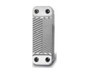 熱交換器 台湾KAORI製熱交換 Fシリーズ標準型ブレージング式熱交換器
