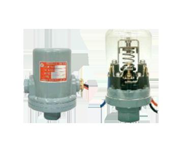 自動制御スイッチ 圧力/真空スイッチ 株式会社三和電機製作所(SANWA)製