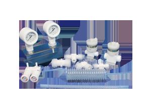 Fluid Control Components